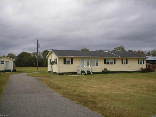 24048 Angelico Rd, Southampton County, VA 23829 (MLS #10287591) :: AtCoastal Realty