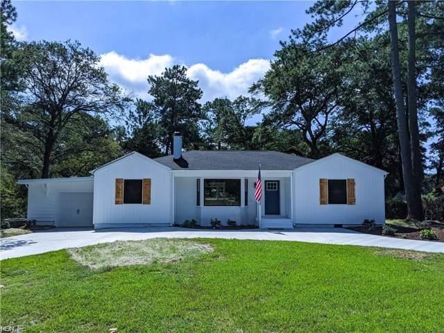401 Thole St, Norfolk, VA 23505 (#10287647) :: Rocket Real Estate