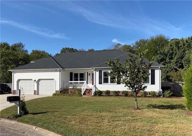 305 Shadowlake Dr, Chesapeake, VA 23320 (#10287655) :: Atkinson Realty