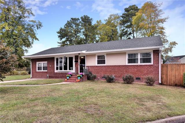 200 Dover Rd, Hampton, VA 23666 (#10287664) :: The Kris Weaver Real Estate Team