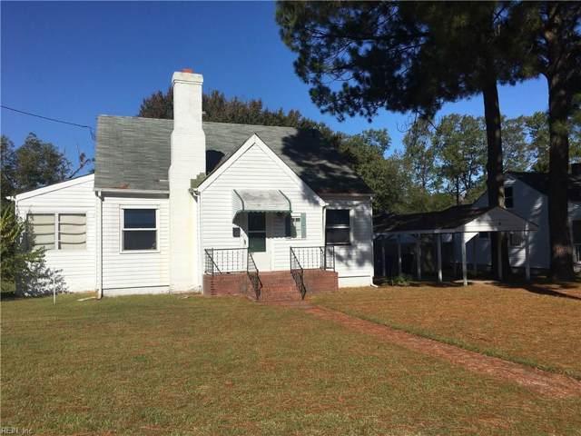 2020 Wyoming Ave, Portsmouth, VA 23701 (#10287687) :: The Kris Weaver Real Estate Team