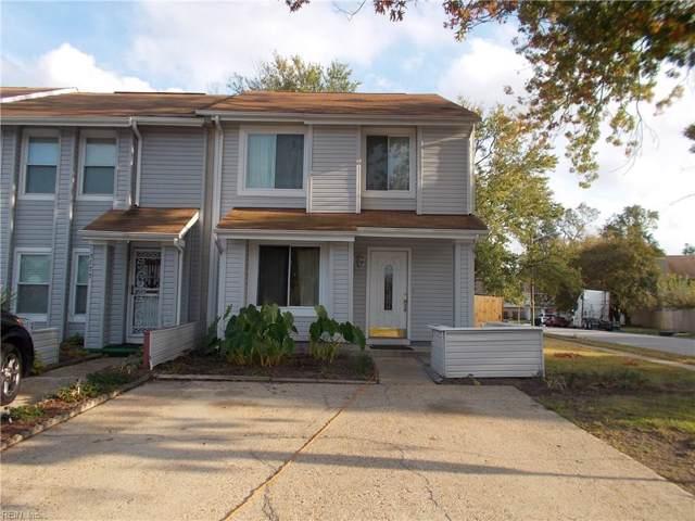 5679 Campus Dr, Virginia Beach, VA 23462 (MLS #10287694) :: Chantel Ray Real Estate