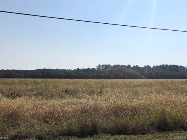 Lot 3 Smith Corner Rd, Camden County, NC 27921 (MLS #10287698) :: Chantel Ray Real Estate