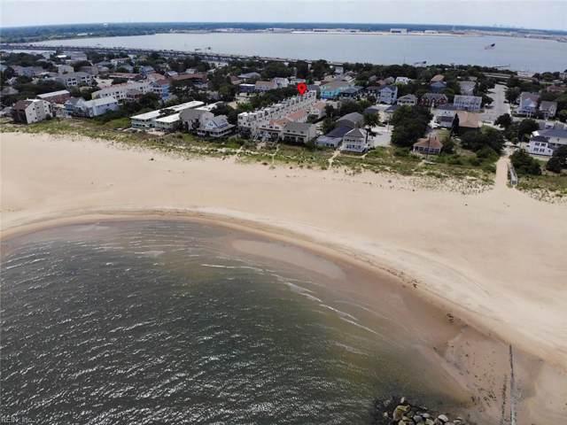 1262 W Ocean View Ave #3, Norfolk, VA 23503 (#10287707) :: Austin James Realty LLC