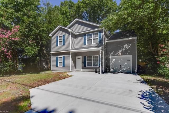 3005 Overbrook Ave, Norfolk, VA 23513 (MLS #10287717) :: Chantel Ray Real Estate