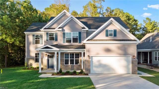 1311 Auburn Hill Dr, Chesapeake, VA 23320 (#10287724) :: Berkshire Hathaway HomeServices Towne Realty