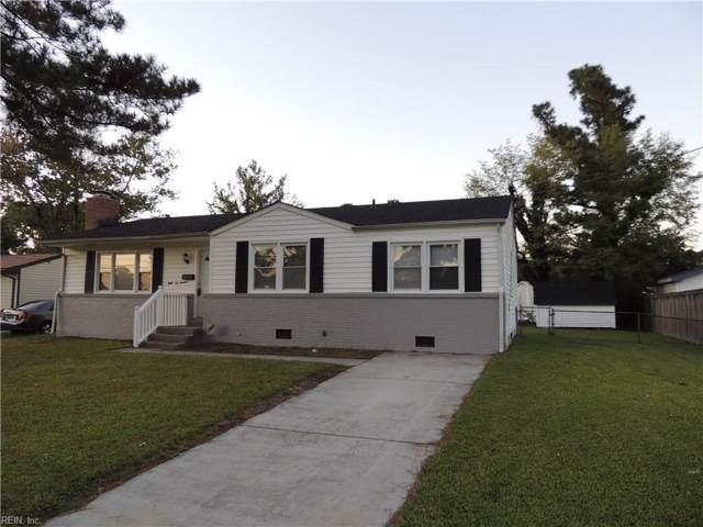 3216 Silina Dr, Virginia Beach, VA 23452 (#10287734) :: Rocket Real Estate