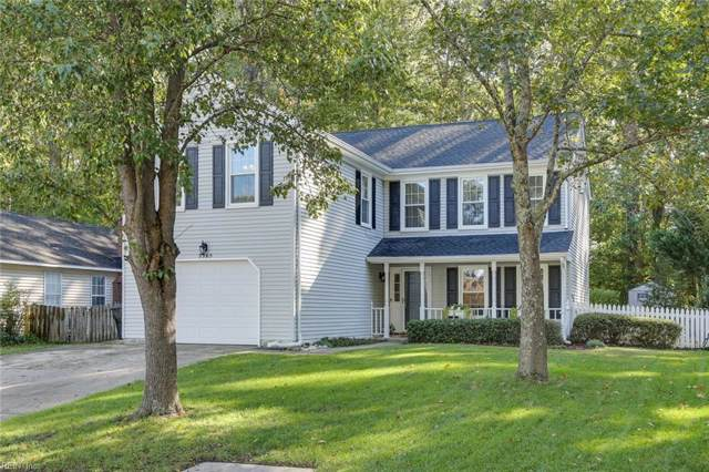 3965 Jousting Arch, Virginia Beach, VA 23456 (#10287749) :: Berkshire Hathaway HomeServices Towne Realty