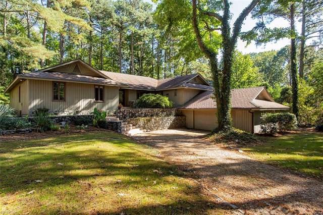 2031 Echo Cv, Virginia Beach, VA 23454 (MLS #10287806) :: Chantel Ray Real Estate