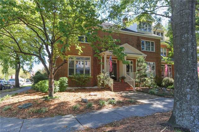 720 Colonial Ave, Norfolk, VA 23507 (#10287807) :: Berkshire Hathaway HomeServices Towne Realty