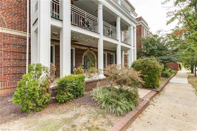2814 Kensington Ave #10, Richmond City North James River, VA 23220 (MLS #10287820) :: Chantel Ray Real Estate