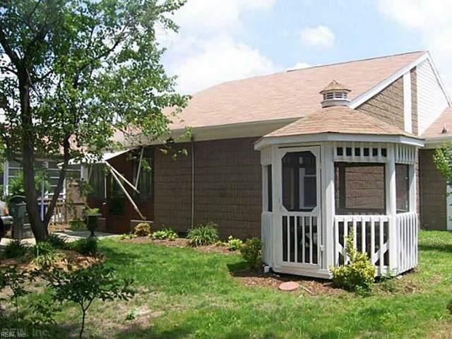 1028 Mahone Ave, Norfolk, VA 23523 (#10287825) :: Abbitt Realty Co.