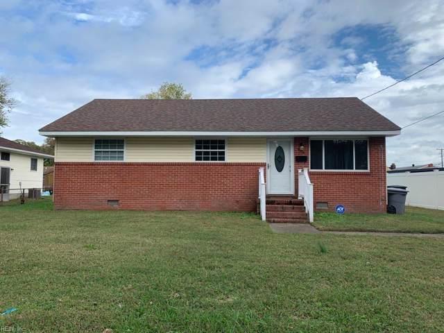 904 Glenrock Dr, Hampton, VA 23661 (#10287837) :: Upscale Avenues Realty Group