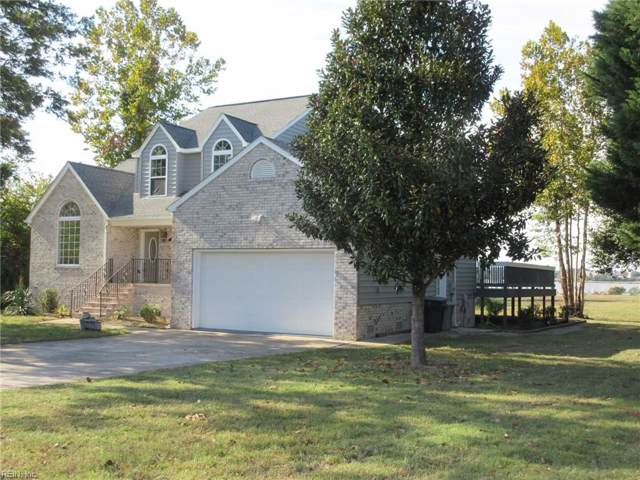 17 Hampshire Dr, Hampton, VA 23669 (#10287857) :: Community Partner Group