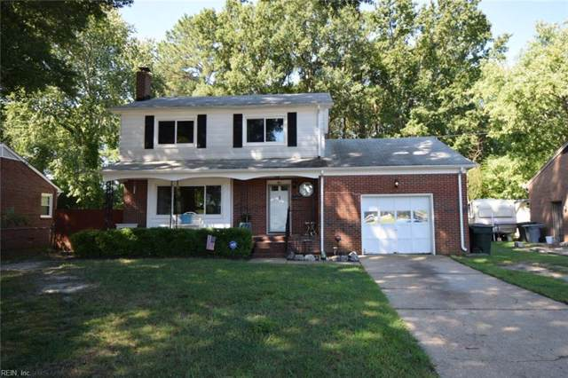 411 Yale Dr, Hampton, VA 23666 (#10287876) :: Upscale Avenues Realty Group