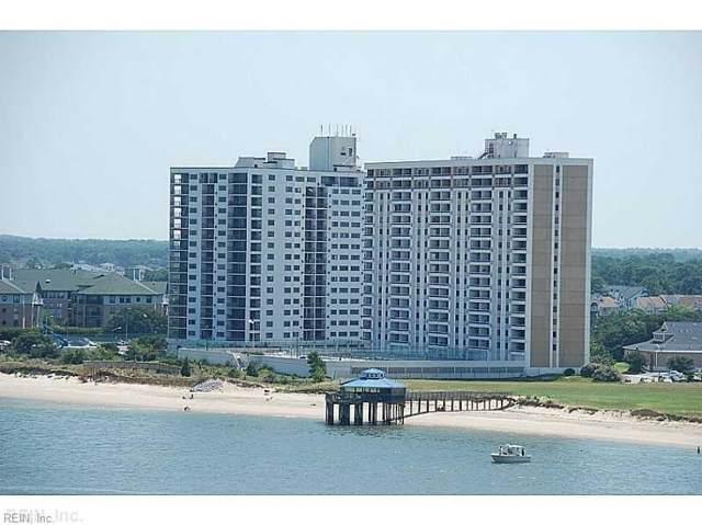 3300 Ocean Shore Ave #402, Virginia Beach, VA 23451 (#10287879) :: Upscale Avenues Realty Group