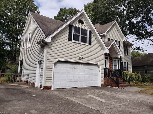 4820 Nightingale Ln, Chesapeake, VA 23321 (#10287893) :: Austin James Realty LLC