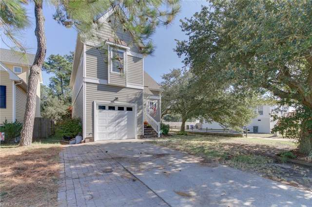 9548 16th Bay St, Norfolk, VA 23518 (#10287914) :: Upscale Avenues Realty Group