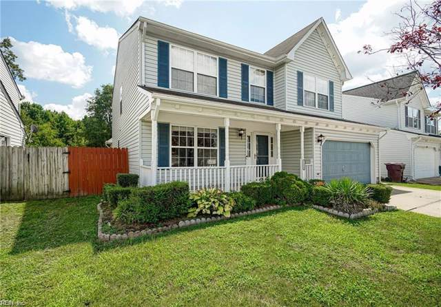 1225 Bell Tower Arch, Chesapeake, VA 23324 (#10287927) :: Upscale Avenues Realty Group