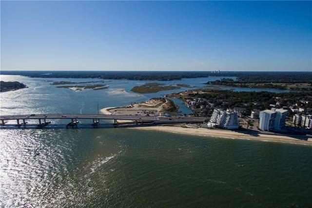 3556 Shore Dr #1003, Virginia Beach, VA 23455 (#10287933) :: Atkinson Realty