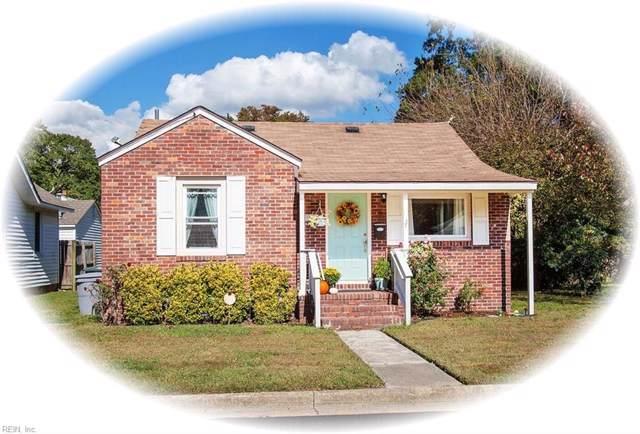 3005 Matoaka Rd, Hampton, VA 23661 (#10287938) :: Upscale Avenues Realty Group