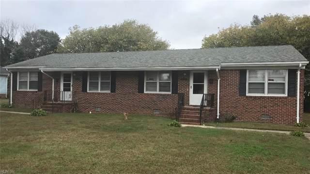 Lot 2 Myrick Ave, Suffolk, VA 23434 (#10287939) :: Abbitt Realty Co.