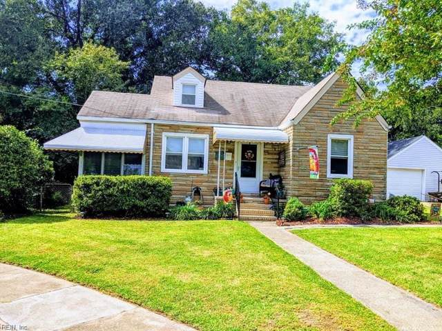 1305 W Norcova Dr, Norfolk, VA 23502 (#10287941) :: Berkshire Hathaway HomeServices Towne Realty