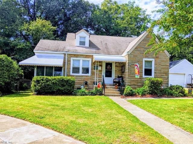 1305 W Norcova Dr, Norfolk, VA 23502 (#10287941) :: Rocket Real Estate