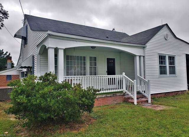514 S Edenton Road St, Perquimans County, NC 27944 (#10287962) :: Rocket Real Estate