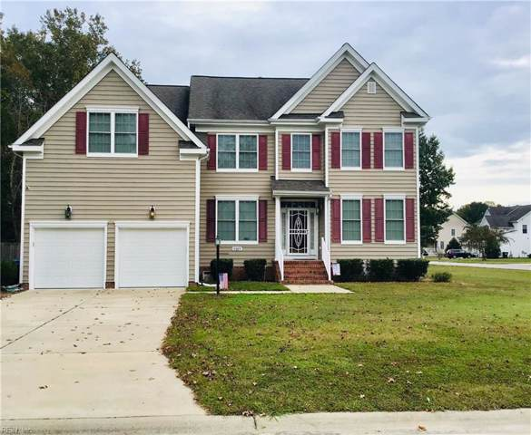 15085 Krisy Ct, Isle of Wight County, VA 23314 (#10287973) :: Atkinson Realty