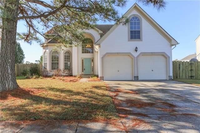 2709 Sawyers Arch, Chesapeake, VA 23323 (#10287975) :: Berkshire Hathaway HomeServices Towne Realty