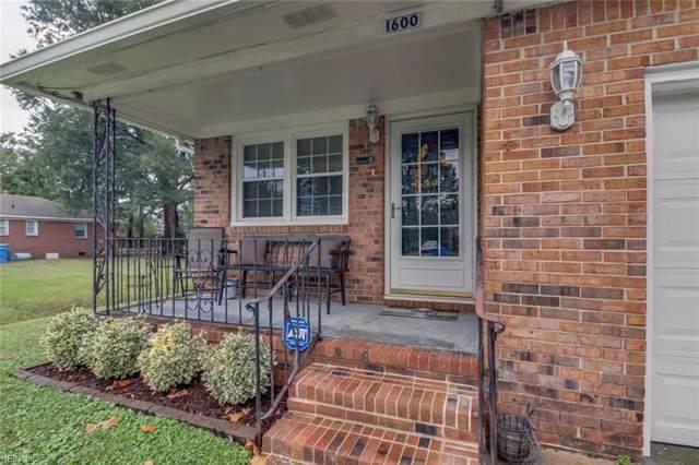 1600 Elm Ave, Chesapeake, VA 23325 (#10287996) :: Austin James Realty LLC