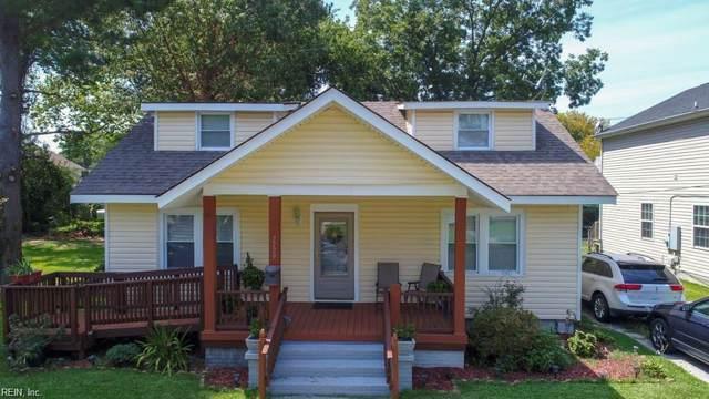 2729 Vimy Ridge Ave, Norfolk, VA 23509 (#10288015) :: RE/MAX Central Realty