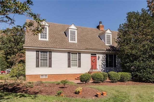 417 Dogleg Dr, James City County, VA 23188 (#10288017) :: Atkinson Realty