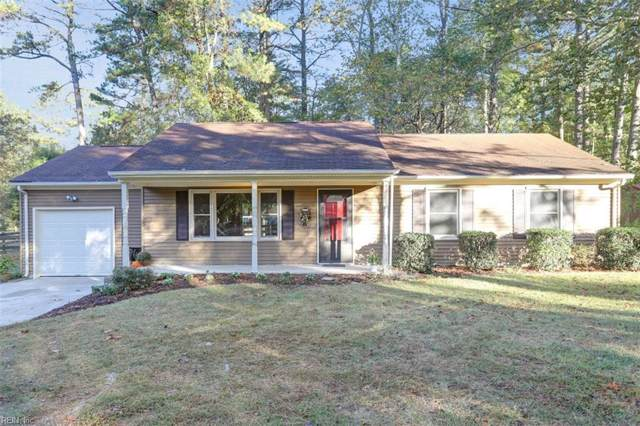 6308 Stonehenge Way, Gloucester County, VA 23061 (#10288023) :: RE/MAX Central Realty
