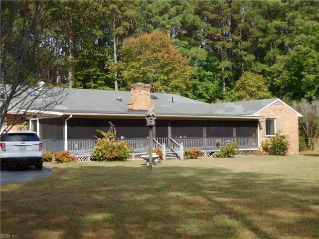 117 Eagle Ave, Mathews County, VA 23025 (#10288053) :: Abbitt Realty Co.