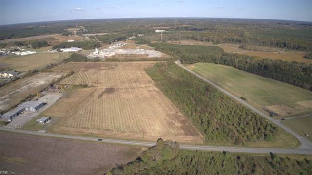 35 Ac Lees Mill Rd, Isle of Wight County, VA 23851 (#10288061) :: Atkinson Realty