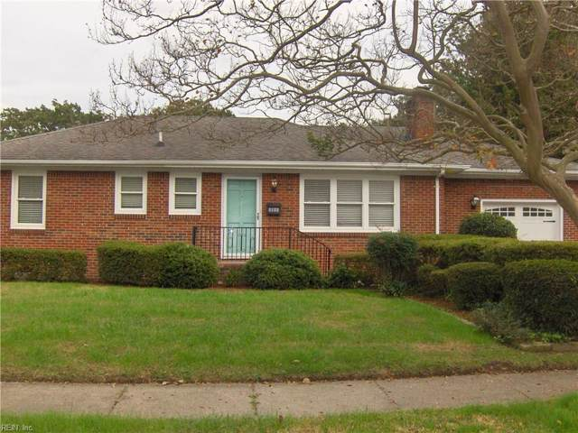 8044 Glade Rd, Norfolk, VA 23518 (#10288079) :: Rocket Real Estate