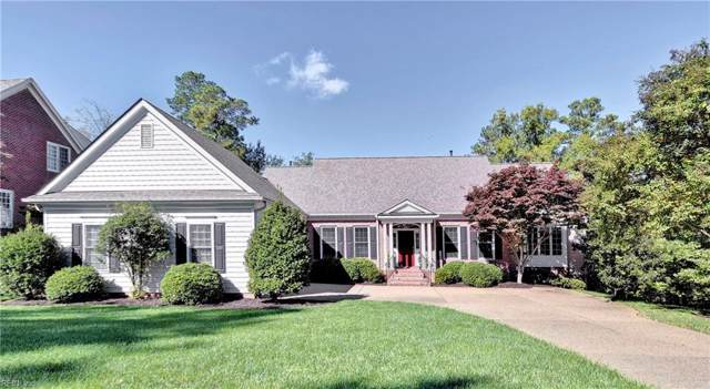 1665 River Ridge Rd, James City County, VA 23185 (#10288083) :: Kristie Weaver, REALTOR