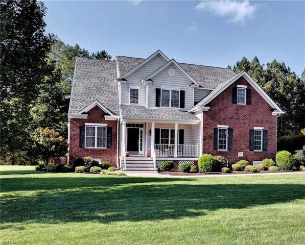 3792 Virginia Rail Rd, New Kent County, VA 23140 (#10288094) :: Rocket Real Estate
