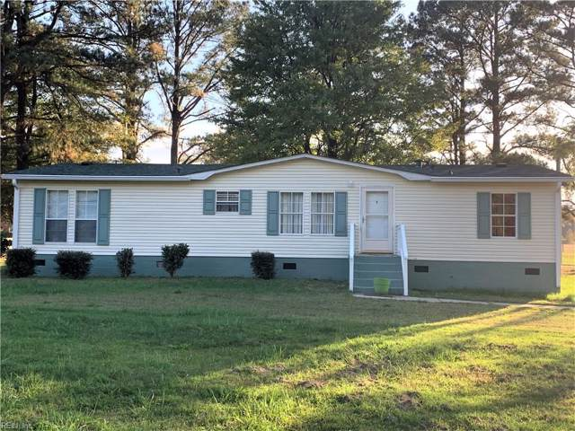 16062 Scotts Factory Rd, Isle of Wight County, VA 23430 (MLS #10288096) :: Chantel Ray Real Estate