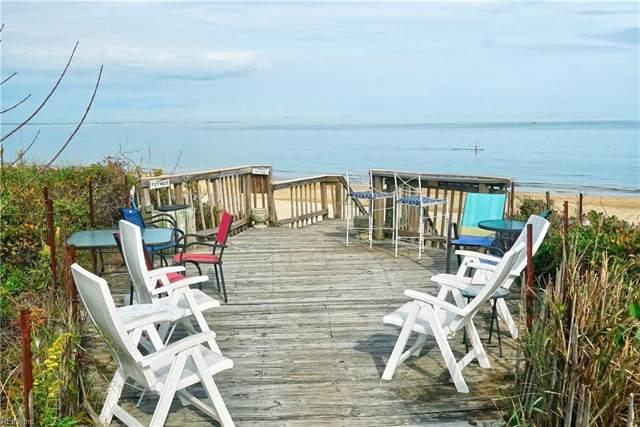 3192 E Ocean View Ave #20, Norfolk, VA 23518 (#10288109) :: Rocket Real Estate