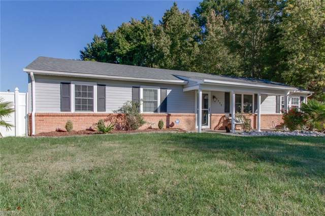 1353 King Arthur Dr, Chesapeake, VA 23323 (MLS #10288114) :: Chantel Ray Real Estate