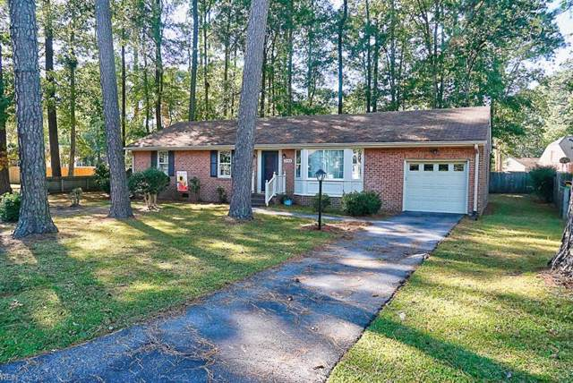 2944 Tyre Neck Rd, Chesapeake, VA 23321 (#10288141) :: Abbitt Realty Co.