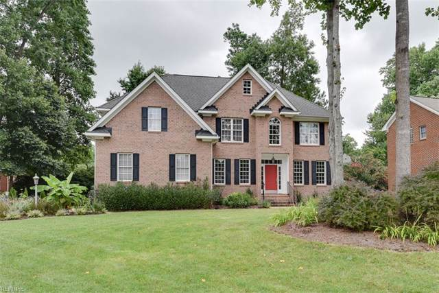 12480 Windjammer Ct, Isle of Wight County, VA 23430 (#10288145) :: Abbitt Realty Co.