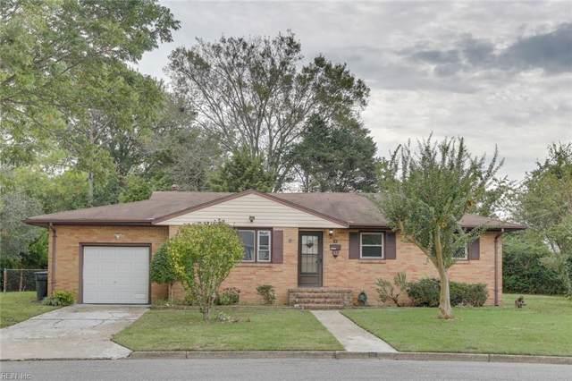 18 Inglewood Dr, Hampton, VA 23666 (#10288151) :: Upscale Avenues Realty Group