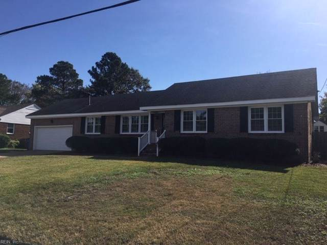 612 Longdale Cres, Chesapeake, VA 23325 (#10288157) :: Rocket Real Estate