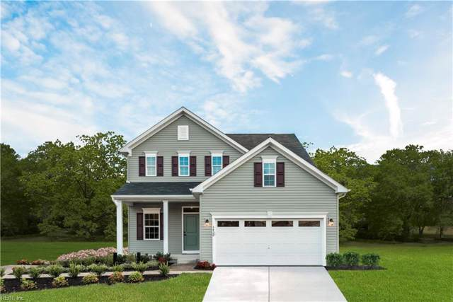 105 Independence Ct, Suffolk, VA 23434 (#10288170) :: RE/MAX Central Realty