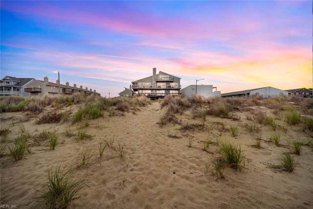 1040 E Ocean View Ave E #4, Norfolk, VA 23503 (#10288196) :: The Kris Weaver Real Estate Team