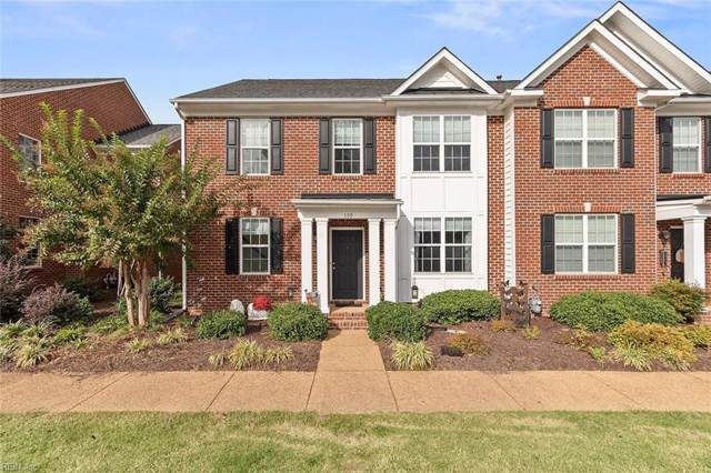 109 Green St, Williamsburg, VA 23185 (#10288198) :: AMW Real Estate